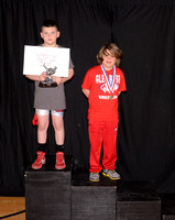 2013 Youth State Wrestling Awards